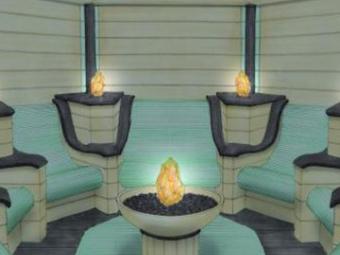 Разновидности на парната баня