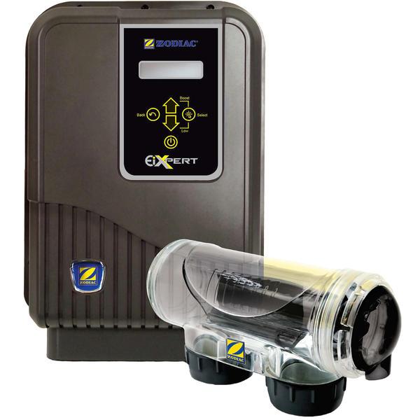 Система за солна електролиза