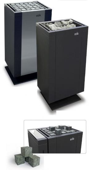 Печка за сауна Mythos S35